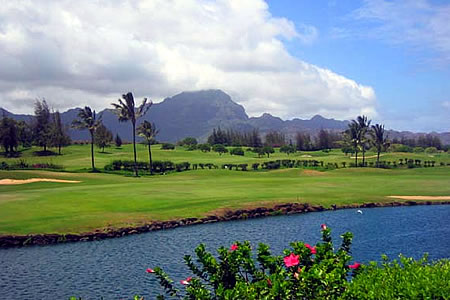 Poipu Bay Resort Course